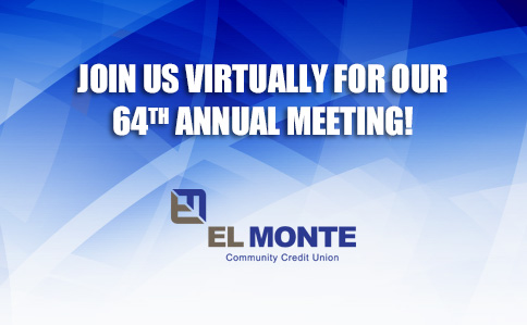 You're Invited to Our Virtual Annual Meeting