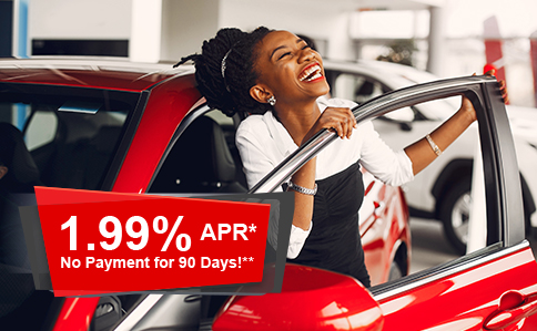 Ultra Low-Rate Auto Loans